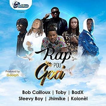 Rap Pou God