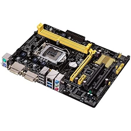 Asus H81m2 Motherboard Micro Atx Lga1150 Socket Computers Accessories