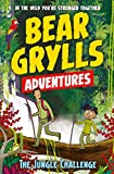 Grylls, B: Bear Grylls Adventure 3: The Jungle Challenge: by bestselling author and Chief Scout Bear Grylls (A Bear Grylls Adventure)