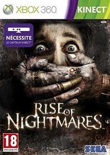 Rise of Nightmares (jeu Kinect) (B004IK8CMQ) | Amazon price tracker / tracking, Amazon price history charts, Amazon price watches, Amazon price drop alerts