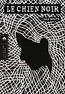 Le chien noir par Baratte
