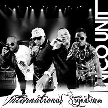 International Signature