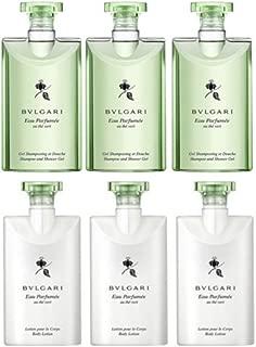 Best bulgari green tea Reviews