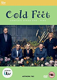 Cold Feet - Complete Series One - Nine