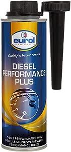 Eurol E802490 Diesel Performance Booster Additive 250ml