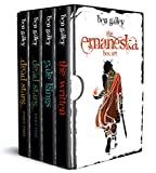 The Emaneska Series Box Set: Epic Fantasy Bundle
