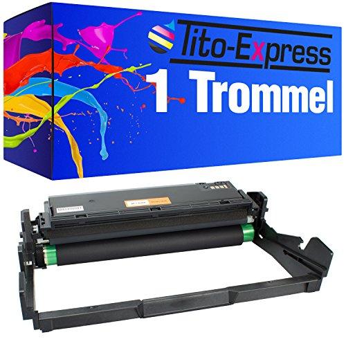 Tito-Express PlatinumSerie 1 Trommel XXL kompatibel mit Samsung MLT-R204 ProXpress M3325ND M3375FD M3825DW M3825D M3825ND M3875FW M4025ND
