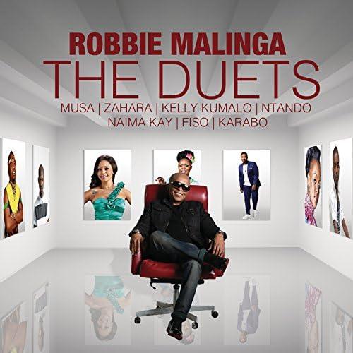 Robbie Malinga