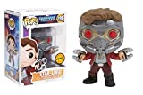 Funko - Figurine Guardians Of the Galaxy 2 - Star-Lord Chase Exclu Pop 10cm - 0745559264489...