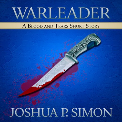 Warleader Audiobook By Joshua P. Simon cover art
