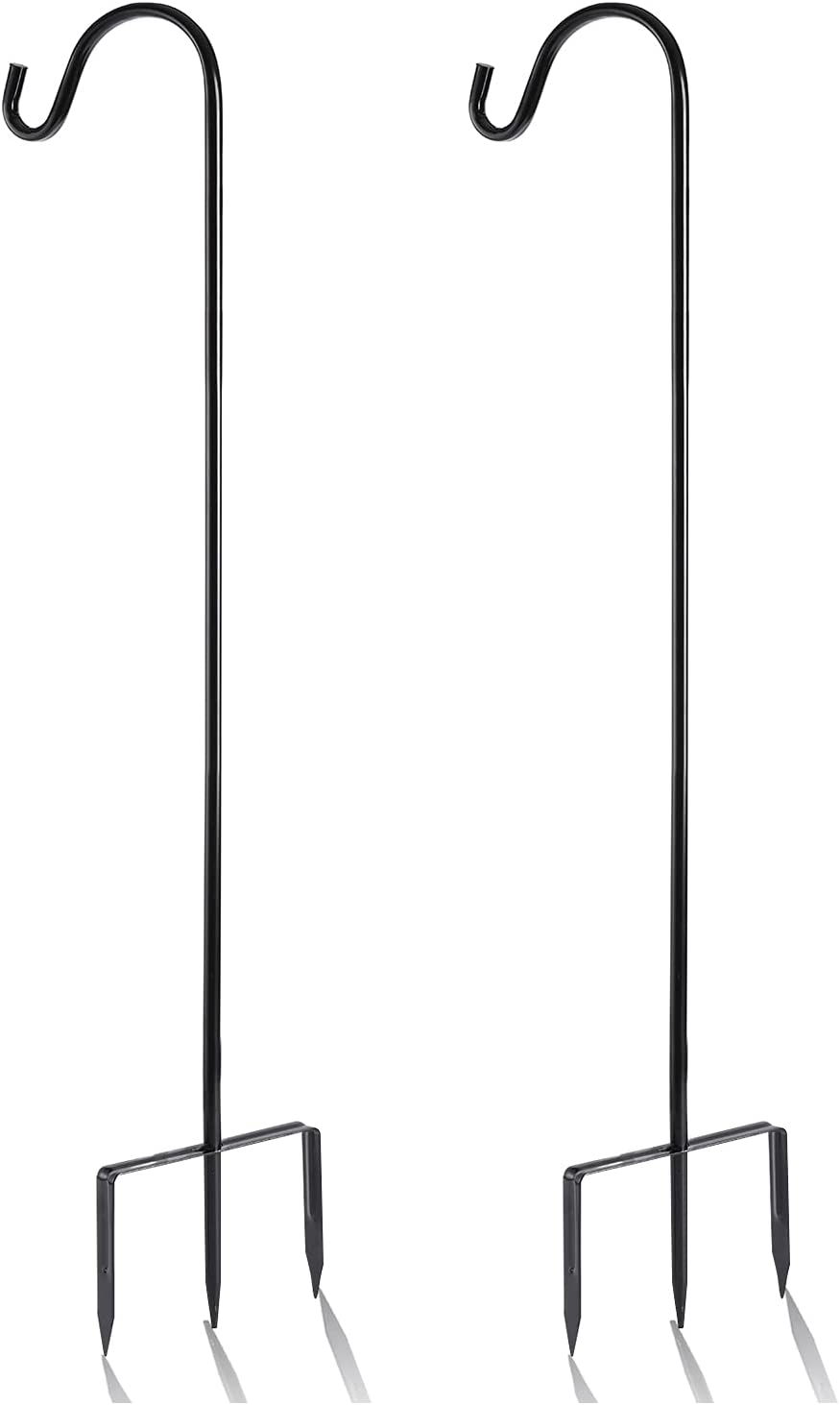 specialty shop EXCMARK 2 Pack Shepherd Hook 32 Thick inch Use at Weddi 1 service