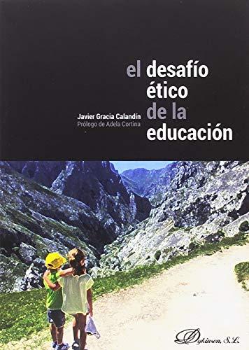El desafío ético de la educación