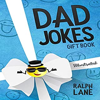 Dad Jokes cover art