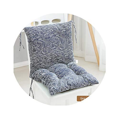 my cat Cojín de asiento en silla, cojín suave para silla de estudiante, cojín de oficina, cojines...