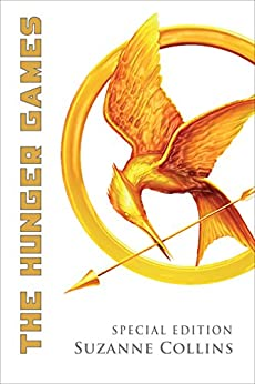 The Hunger Games (Hunger Games Trilogy, Book 1) by [Suzanne Collins]