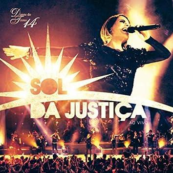Sol da Justiça - Diante do Trono 14 (Ao Vivo)