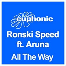 Best ronski speed all the way Reviews