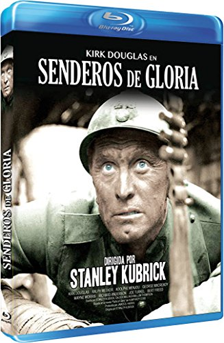 Senderos De Gloria [Blu-ray]