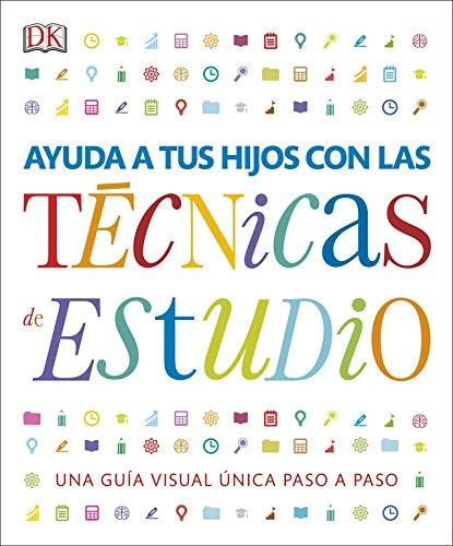 Ayuda a tus hijos con las técnicas de estudio (Aprendizaje y desarrollo)