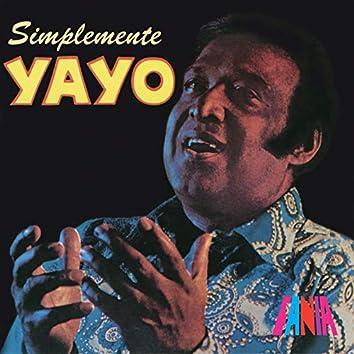 Simplemente El Yayo