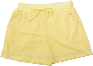 Plus Nao(プラスナオ) スイムパンツ ラッシュガードパンツ ボトムス UPF50+ 水着 レディース uvカット 大きいサイズ 女性用 日焼け止め 体
