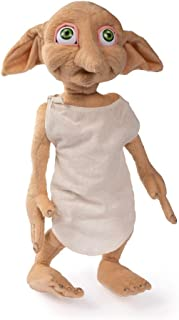 WOW! Stuff Collection Harry Potter Dobby - Feature Plush with Sounds