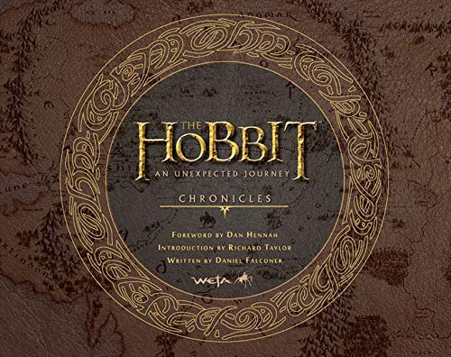 Chronicles: Art & Design (The Hobbit: An Unexpected Journey)