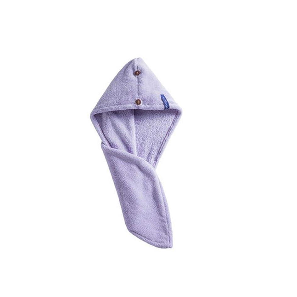 浸漬ペストリー明確なJJESC シャワーキャップ、かわいいドライシャワーキャップの女性豪華なシャワーキャップのすべての髪の長さや太さ、再利用可能なシャワー。 (Color : 2)