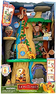 Best lion guard just play training lair playset Reviews
