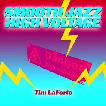 Smooth Jazz High Voltage
