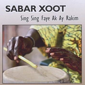 Sabar Xoot