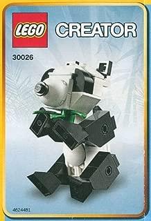 LEGO Creator Panda Set 30026