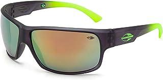 Óculos de sol mormaii joaca 2 fume escuro translucido