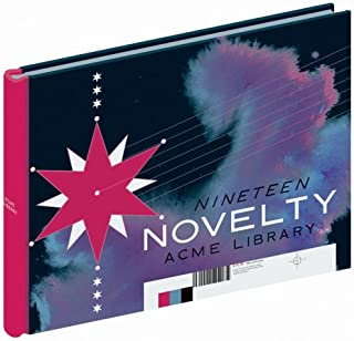 Acme Novelty Library #19 (No. 19)
