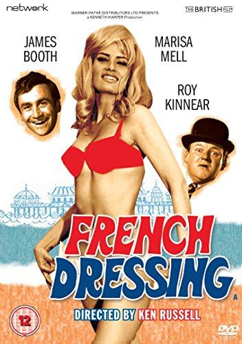French Dressing [DVD] [UK Import]