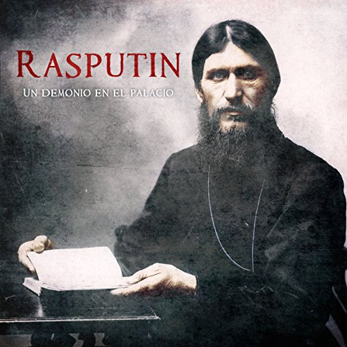 Rasputin [Spanish Edition] audiobook cover art