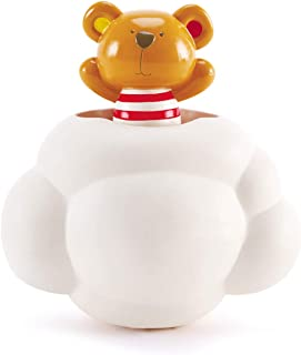Hape Kids Little Splashers Pop-Up Teddy Shower Buddy Bath Toy