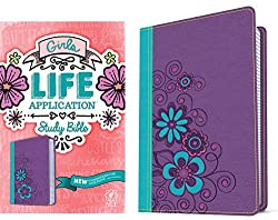 7 Awesome Bibles for Preteens 16