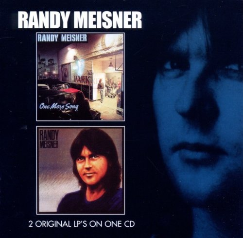One More Song/Randy Meisn