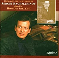 Complete Piano Music by S. Rachmaninoff (2001-04-02)