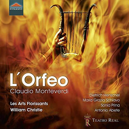 L'Orfeo, SV 318, Act II: Chi ne consola, ahi lassi? (Live)