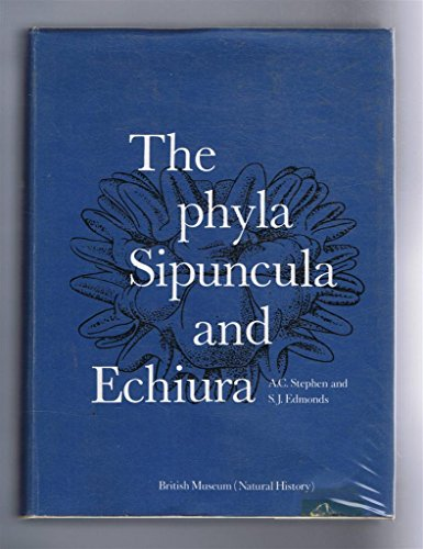 Phyla Spiuncula and Echiura