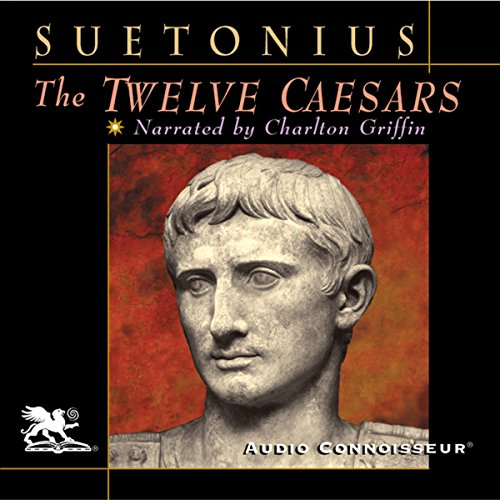The Twelve Caesars cover art
