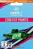 FIFA 19 Ultimate Team - 2200 FIFA Points   PC Download - Origin Code