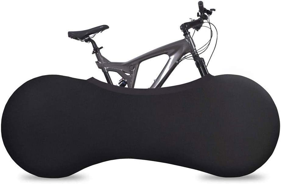 Bike Anti-dust Cover Bicycle Garage Wheel Chain Protect Covers Storage Bags New