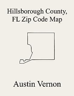 citrus park florida map