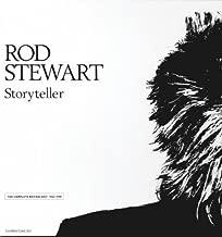 storyteller the complete anthology rod stewart