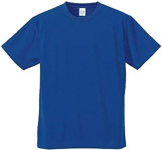(ユナイテッドアスレ)UnitedAthle 4.1オンス ドライ アスレチック Tシャツ 590001 [メンズ]