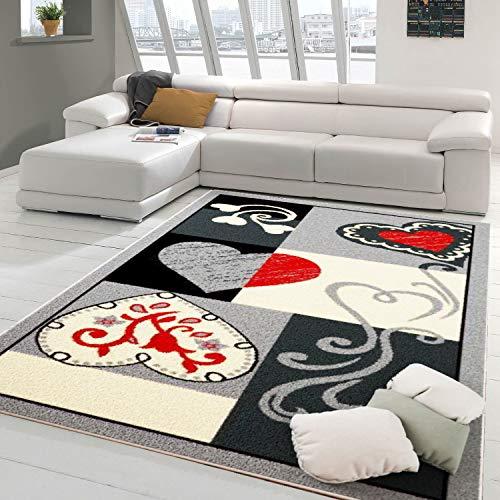 PETTI Artigiani Italiaans tapijt, modern tapijt, woonkamer, woonkamer, woonkamer, tapijt