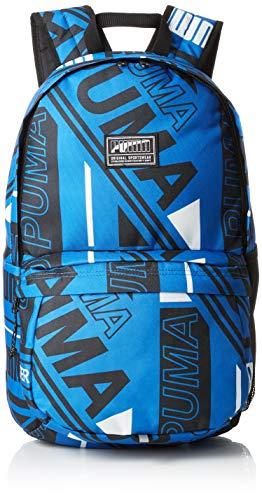 Puma Academy Backpack, Unisex Adulto, Strong Blue, OSFA